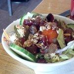 unlimited salad
