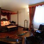 Foto de Hotel II Virrey