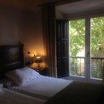 Room Frederico Garcia Lorca