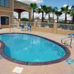 Foto de Texas Inn & Suites McAllen Airport / Mall