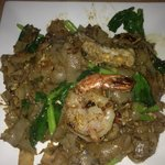 Rosebud Thai Restaurant Foto