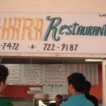 Sahara Restaurant Foto