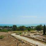 ville romane