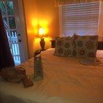Sunset room