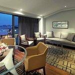 伊斯坦布尔塔克西姆美居酒店