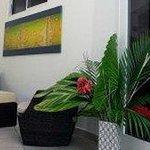 Casa Verde Entrance