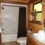 Woodhaven 3rd bathroom