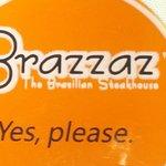 Brazzaz = good times