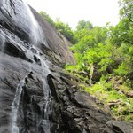 Hickory Nut Waterfall - Chimney Rock State Park, NC