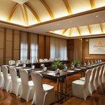Baochun Lianxiang Meeting Room