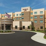 Residence Inn Youngstown Warren / Niles