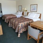 Foto de Americas Best Value Inn - Clute / Lake Jackson