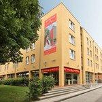 Foto di Best Western Amedia Hamburg