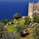 The Tower of Agia