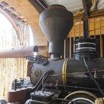 "Kahului Railroad #1 ""Claus Spreckels"""