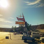 Photo de Springs Motel