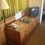 Room furnishings