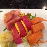 Hissho Sushi terminal D and Atrium