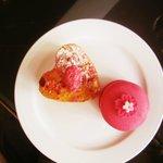 Pink Afternoon Tea
