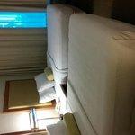 Room 408-Double Queen Suite