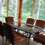 Foto de Robert Frost Mountain Cabins
