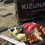 Foto de Kizuna Japanese Fine Cuisine