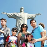 At the Christ the Redeemer