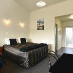 executive one bedroom mezzanine