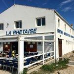 La Rhetaise