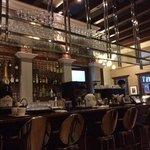 Beccofino bar
