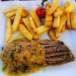 Cafe de Paris Steak was a huge favourite of ours!