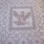 Another Mosaic - Kato Pafos Site.