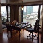 The Captain Andersen suite