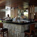 New Hotel Bar