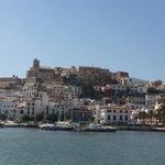 Dalt villa Ibiza Town