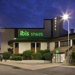Ibis Styles Niort Poitou Foto