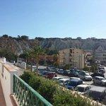 Foto de Hotel Capo Rossello