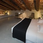 Special Loft room