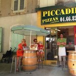 Piccadilly Pizza1