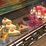 Photo of HONEY. Cafe Patisserie