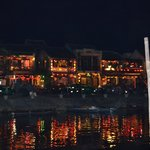 Colours of Hoi An at night
