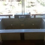 The Superior Jacuzzi on the private balcony