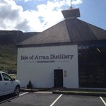 ‪Isle of Arran Distillers‬