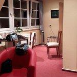 4 местный номер комната №1