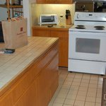 1970s original kitchen
