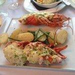 lovely lobster