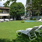 Pool at Ascovilla