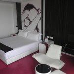 room n. 901