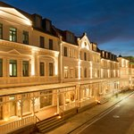 Inselloft Norderney / Inselseite