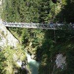 Gorge Walk